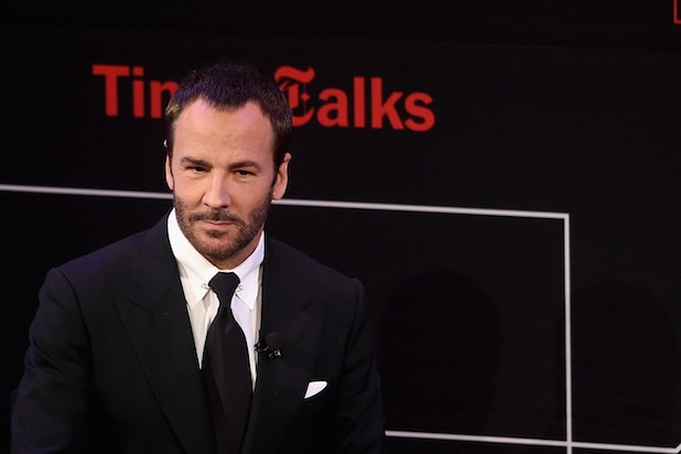 02d016d5b53 Why Tom Ford Won t Dress Melania Trump   She s Not Necessarily My Image   (Video)