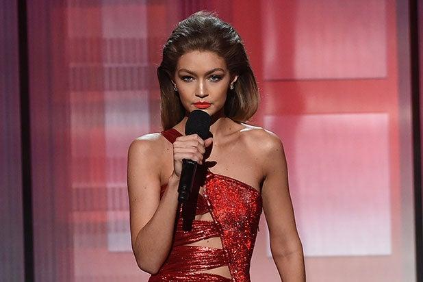 Gigi Hadid Apologizes for Melania Trump Joke