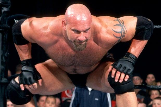 Goldberg Defeats 'The Fiend' Bray Wyatt in Saudi Arabia, Becomes WWE Universal Champion (Video)