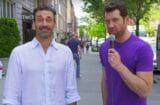 jon hamm billy eichner Billy On the Street truTV