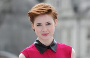 "Karen Gillan ""Guardians Of The Galaxy"""