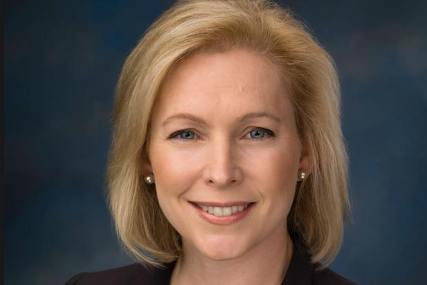 Kirsten Gillibrand