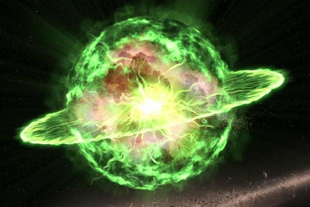Star Wars Kyber Crystal