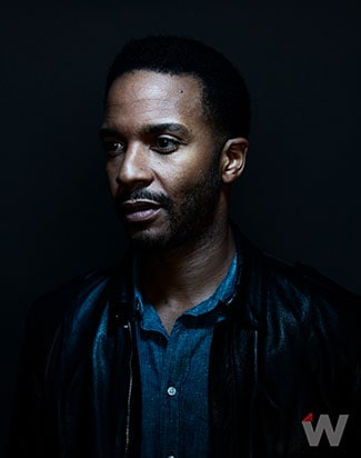 Andre Holland Moonlight
