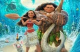 moana disney box office