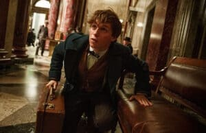eddie redmayne fantastic beasts and where to find them