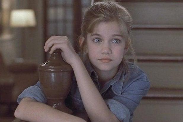 My Girl Anna Chlumsky Macaulay Culkin Dan Aykroyd Jamie Lee Curtis