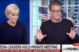 Joe Scarborough Says Trump's Meeting With Media Heavyweights Wasn't as Harsh as Reported (Video)