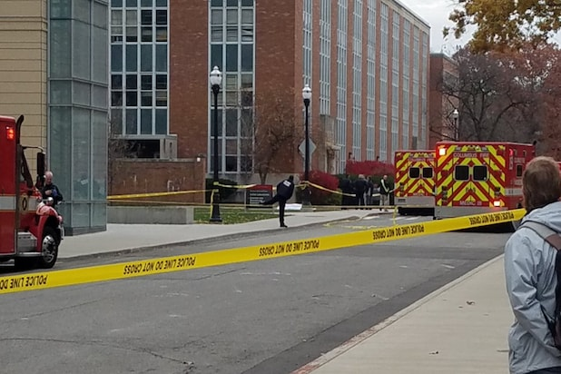 ohio state shooting
