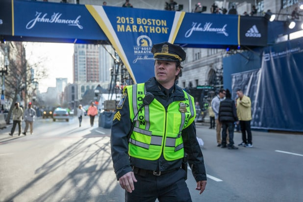 Boston marathon bombing suspect falsely accused of sexual harassment