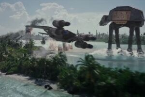 rogue one dream