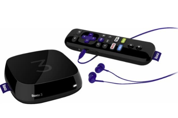 Roku Files for IPO, Seeks to Raise $100M