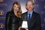ron Howard bryce dallas howard dads