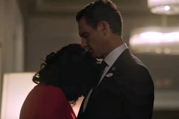 Scandal Season 6