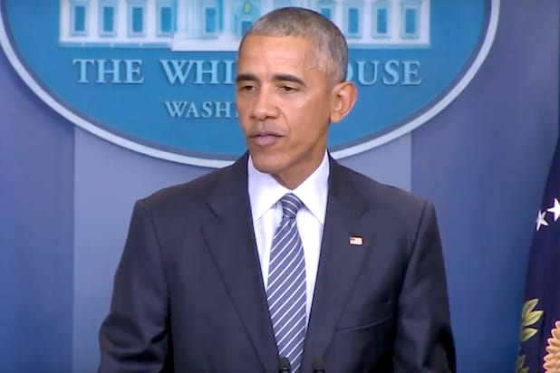 President Obama Orders 'Full Review' of Possible Election Hack