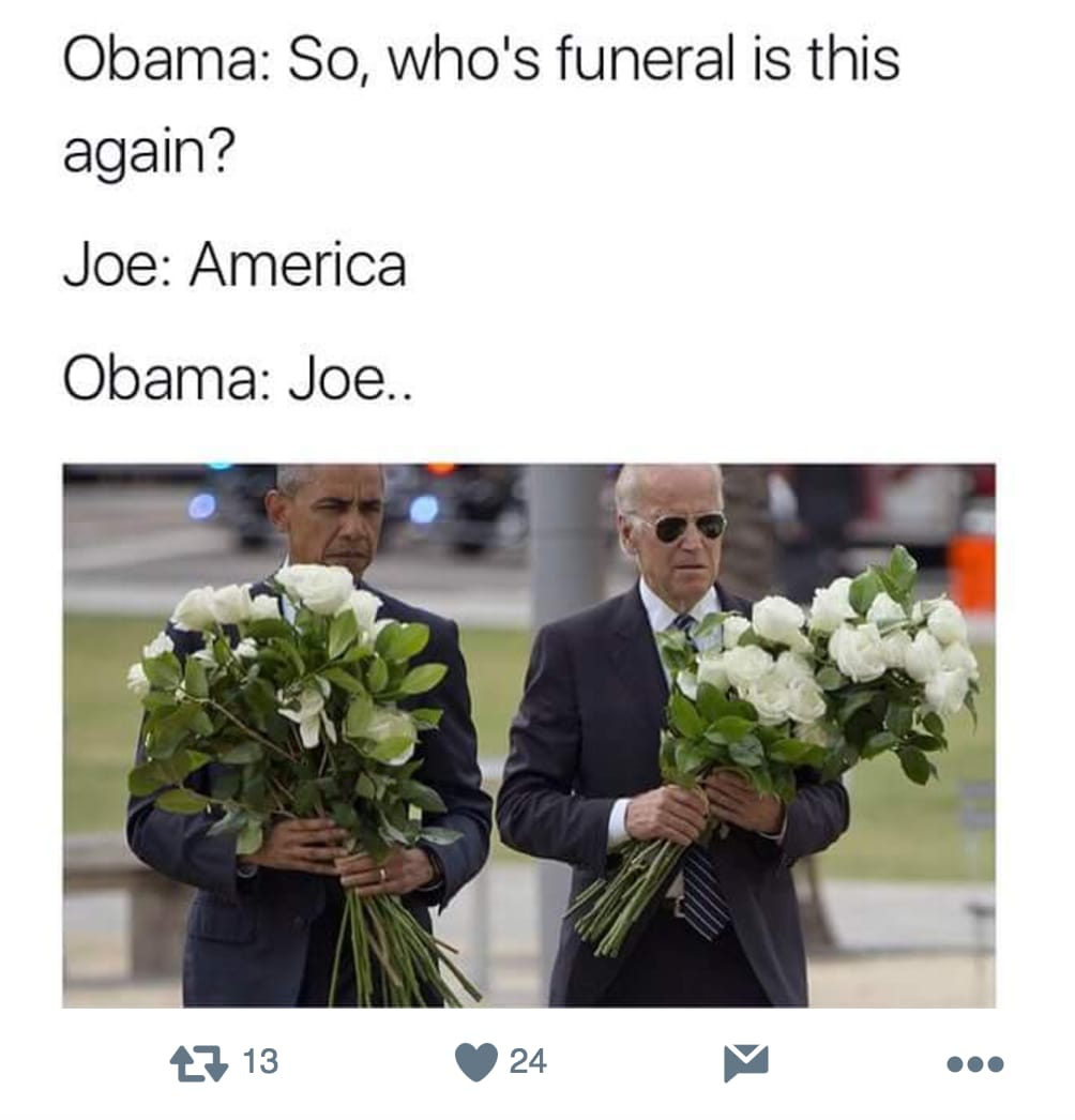 joe biden meme barack obama