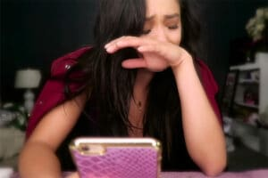 Shay Mitchell Pretty Little Liars farewell letter