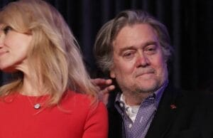 Anti-Defamation League Decries Steve Bannon's Appointment to Donald Trump's Administration