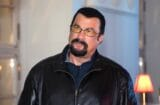 Steven Seagal Receives Russian Citizenship From His Friend Vladimir Putin
