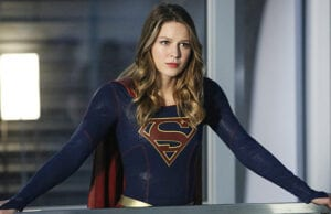 Supergirl Dominators
