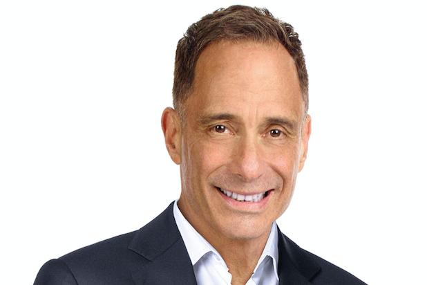 Harvey Levin TMZ