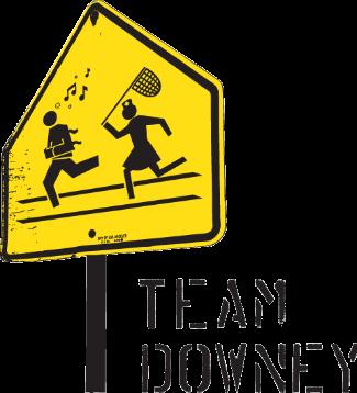 team-downey-logo