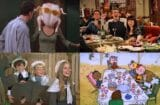 Thanksgiving episodes