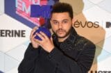 the weeknd MTV EMA 2016
