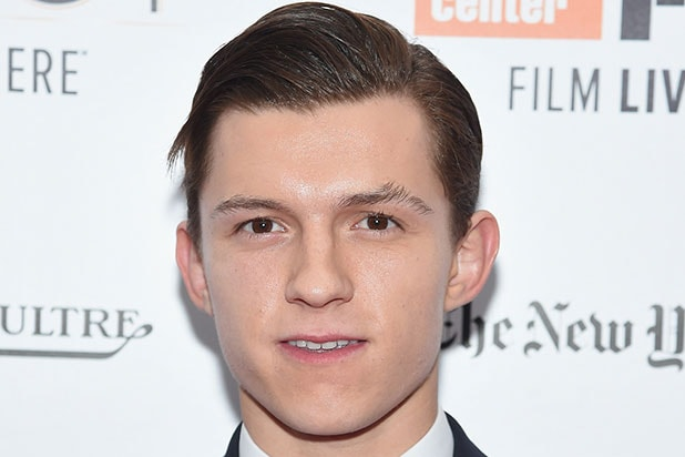 Spider Man Star Tom Holland To Play Young Nathan Drake In Sony S
