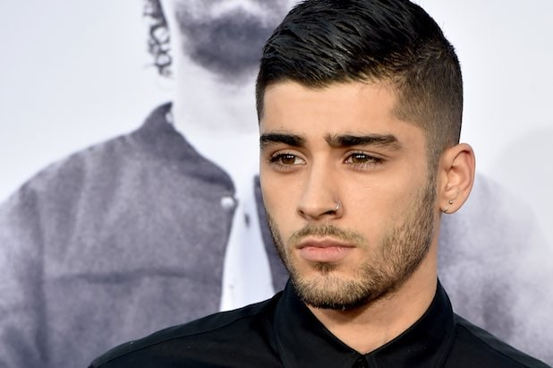 Zayn Malik 'Was Suffering From an Eating Disorder' During One Direction Days