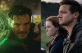 arrival amy adams doctor strange benedict cumberbatch box office