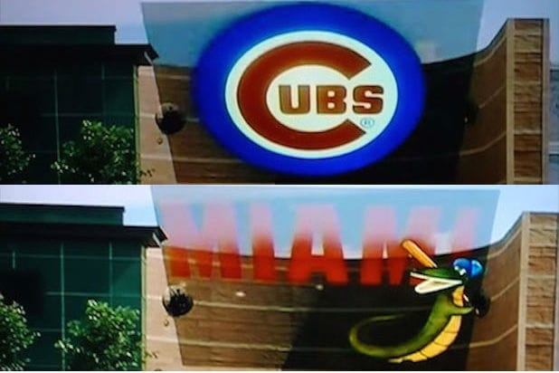 back to the future 2 cubs