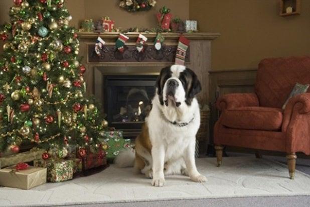 beethoven's christmas