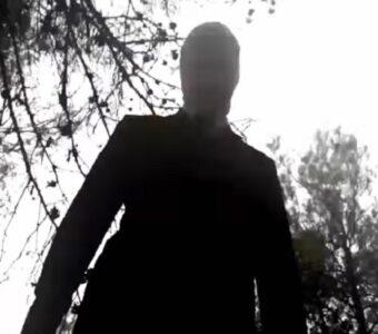 beware the slenderman