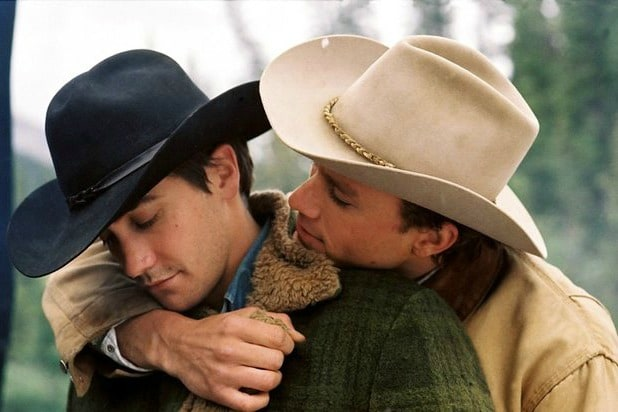 brokeback mountain thanksgiving