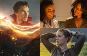 doctor strange benedict cumberbatch almost christmas gabrielle union amy adams arrival box office