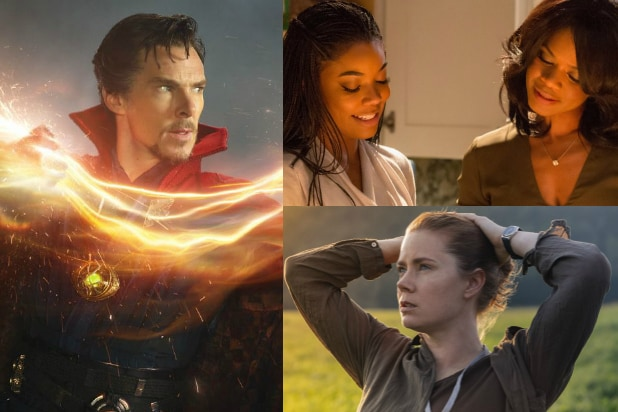 Almost Christmas Gabrielle Union.Arrival Almost Christmas Won T Beat Doctor Strange At