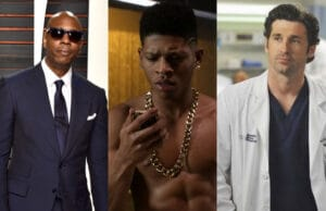 dave chappelle bryshere gray patrick dempsey