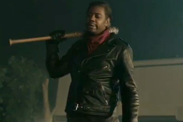 dave chappelle snl saturday night live negan walking dead