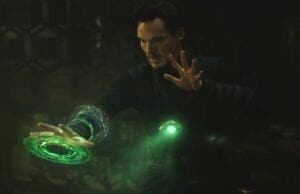 doctor strange eye of agamotto dormammu time loop marvel cinematic universe timeline
