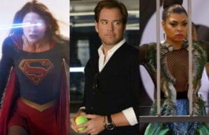dramas by ratings supergirl bull empire