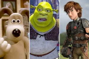 All 34 DreamWorks Animation Movies Ranked From Worst to Best (Photos)
