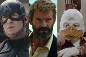 every all marvel movie ranked worst to best logan