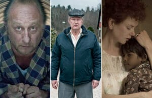 foreign movie brand new testament, man called ove, lion