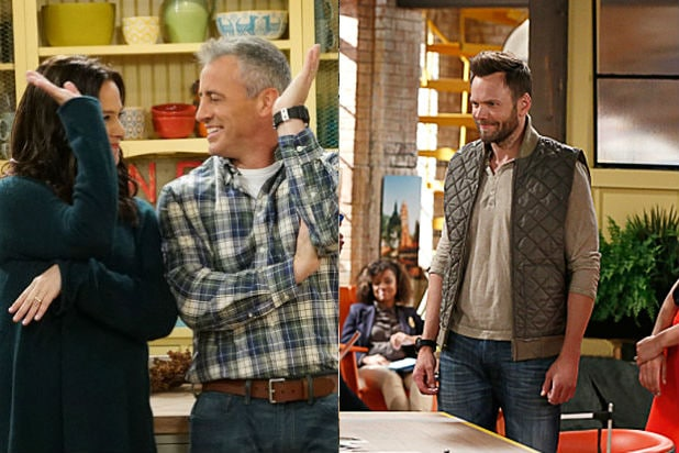 'Great Indoors,' 'Man With a Plan' Get Full Season Orders at CBS