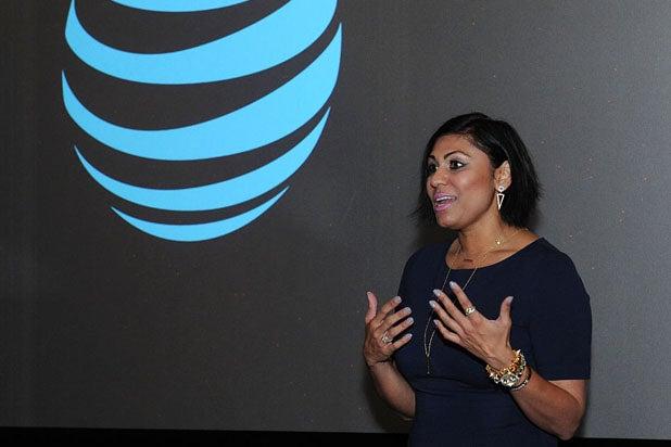 Hanny Patel DirecTV AT&T