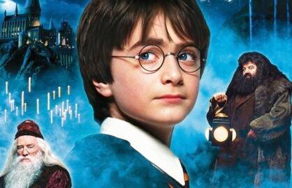 Why Jude Law's Dumbledore Gave Eddie Redmayne the Major Feels
