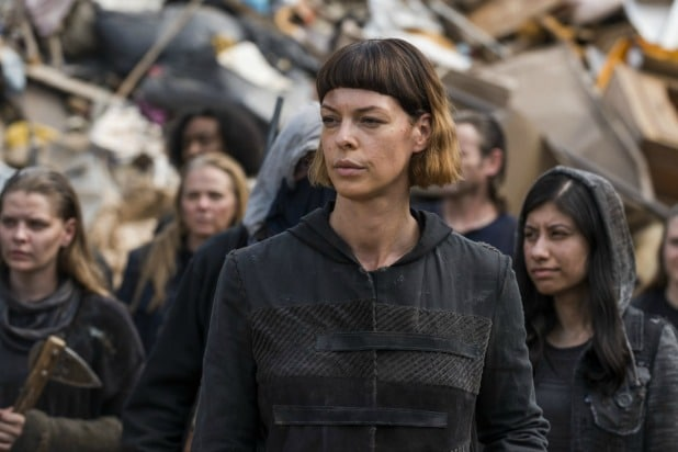 jadis the walking dead twd pollyanna mcintosh