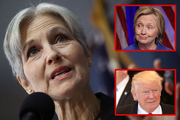 Jill Stein's Election Recount Campaign Raises More Than $3 Million