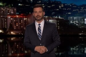 jimmy kimmel halloween candy